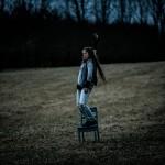 Danse et installation - Valérie Pitre