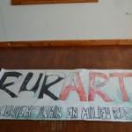 Affiche pour le  Festival de rue de Lennoxville