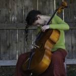 Magali Brondel - violoncelle