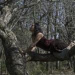 Amandine Garrido - danse contemporaine