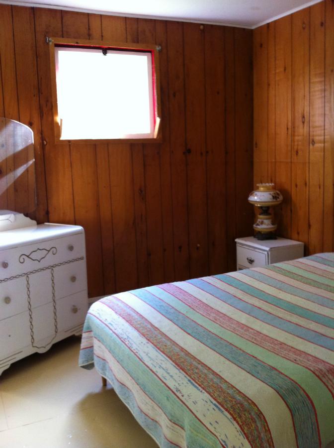 Hébergement en chalet - 2 chambres à coucher