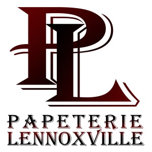 Logo_Papeterie Lennoxville