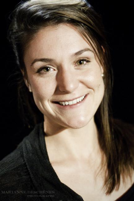 Amélie Lemay-Choquette