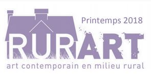 RURART, logo printemps