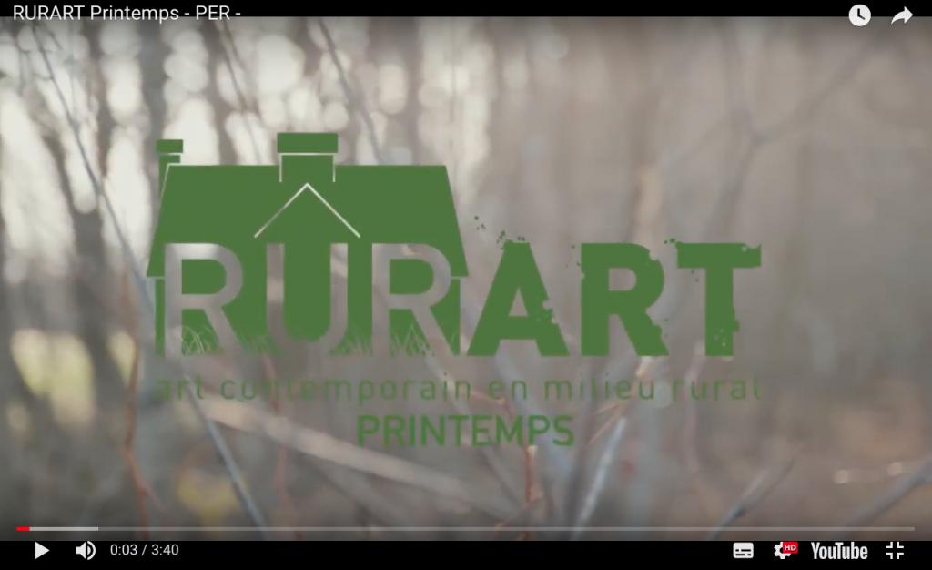 vidéo RURART Printemps - per- crédits-Jean-sébastien dutil