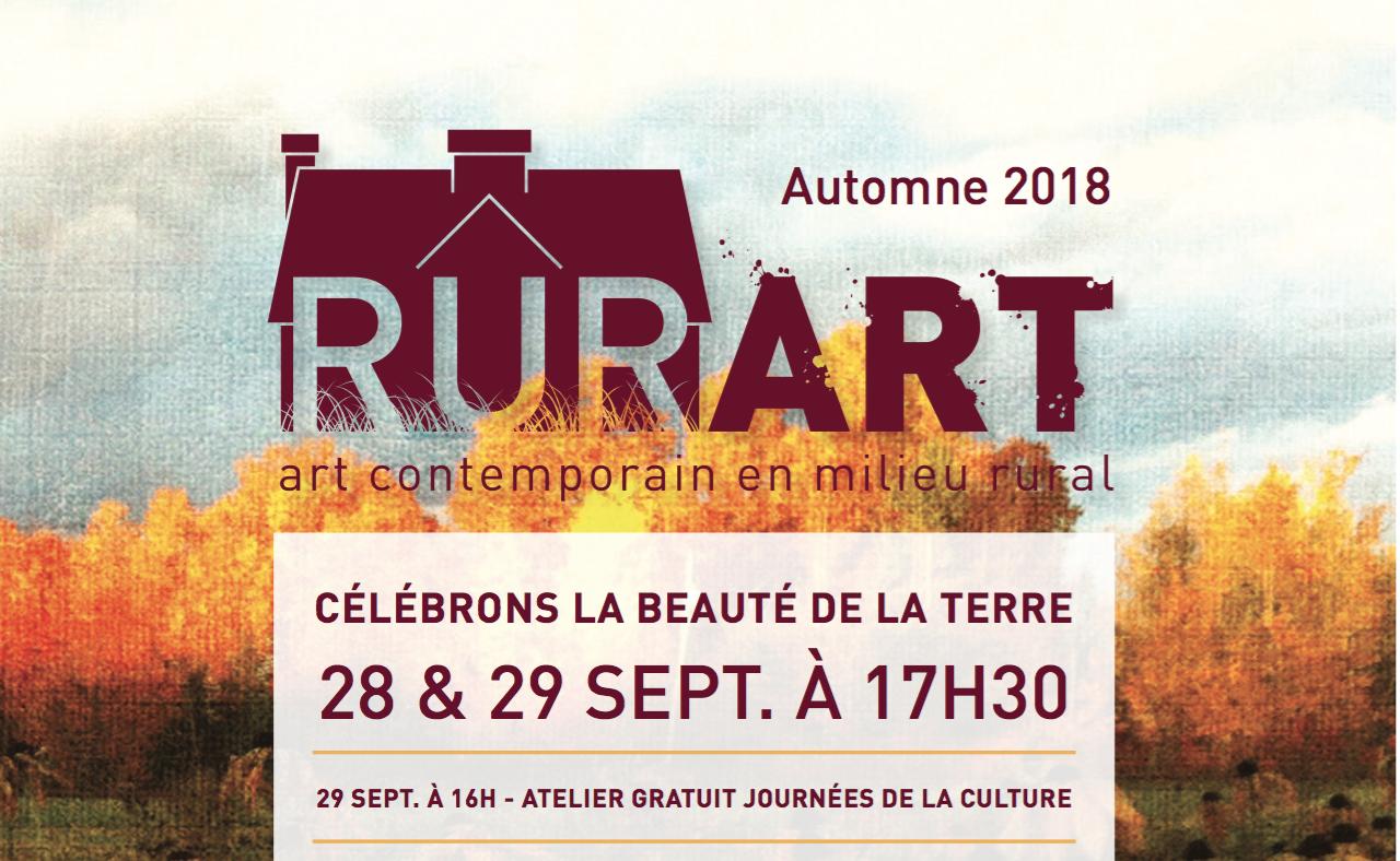 PER Automne 2018_RURART