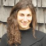 Claude-Andrée Rocheleau - Composition sonore et chorégraphique Photo : Aurélien Marsan