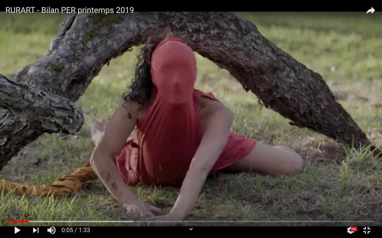 Vidéo Bilan PER printemps 2019